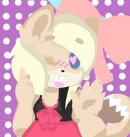 commisson:Roxie by kawaii876