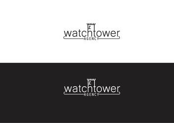 Watchtower Logo by qu4dro