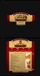 Restaurant Design V2 FINAL by qu4dro