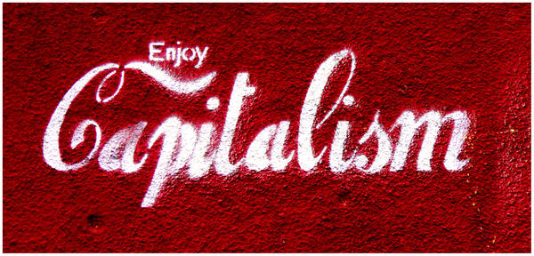 enjoy capitalism by ginTonic13