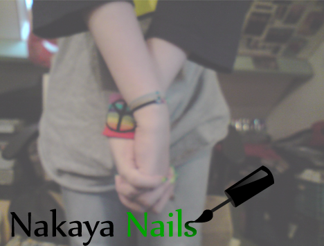 NakayaNails's Profile Picture
