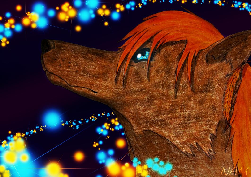 Stardust by RvBPhoenix