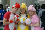 Yoshi - Super Mario World