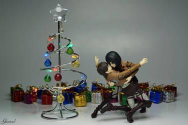 Merry Christmas! by Garivel
