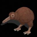 SPORE PNG: Kiwi by ZeWqt