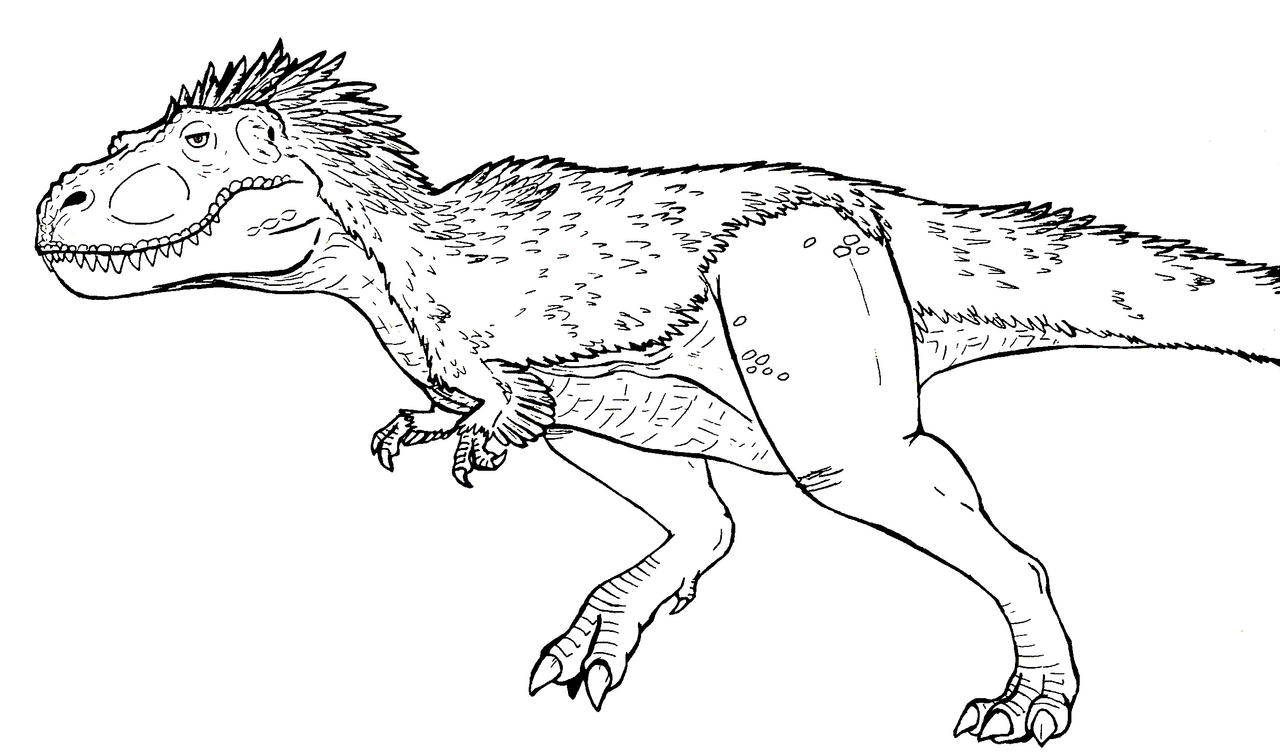 Indominous rex printable coloring pages indominous best for Rex coloring pages