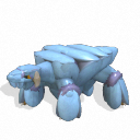 SPORE PNG: Avalugg