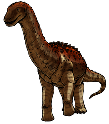 Le extremely French dinosaure