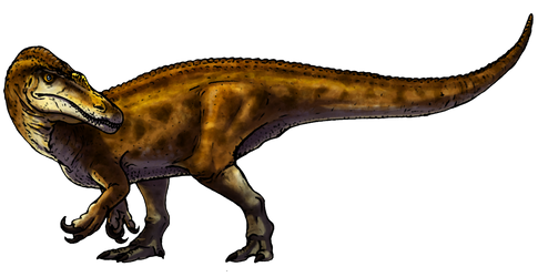 The best Spinosaurid
