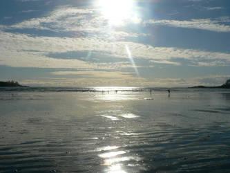 Tofino Beach by Taya123