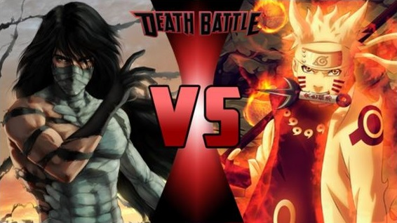 Ichigo Kurosaki vs Naruto Uzumaki by FEVG620 on DeviantArt | 566 x 318 jpeg 78kB