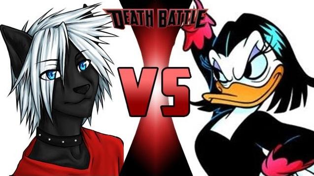 Draco vs Magica de Spell by FEVG620
