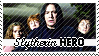 Slytherin Stamp by Aquiliris
