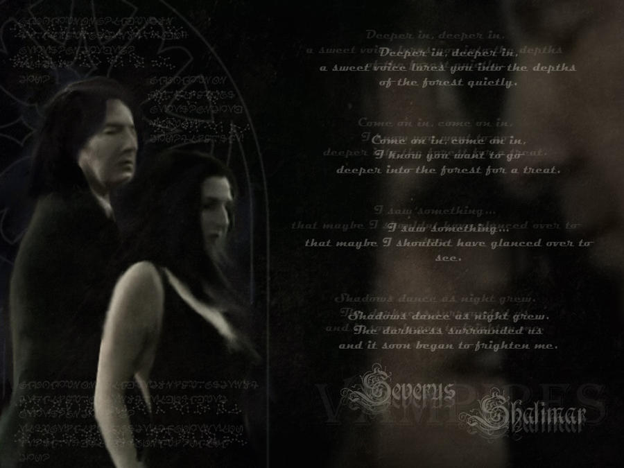 Smoke and Mirrors: The darkness by Aquiliris on DeviantArt