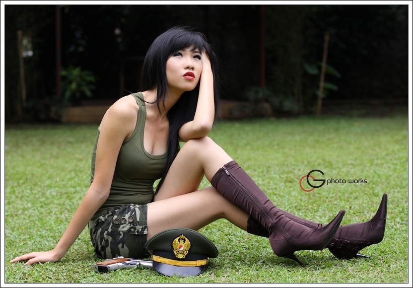 sandra_in_sexy_army_by_gc_photoworks-d3a