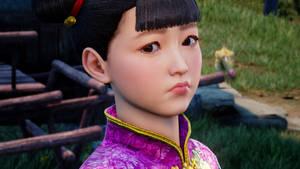 Shenmue 3 PC Wei Zhen 2