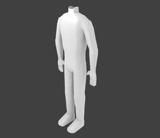 Blender Free 3D Models - .blend download - Free3D