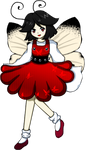 Touhou EN Stage 1 Boss .:Poppy Seed:. by Felis-Licht