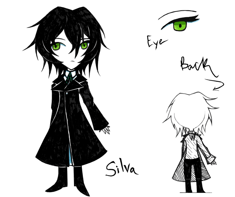 Reference: .:Silva:. by Felis-Licht