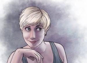 AlenaLane's Profile Picture