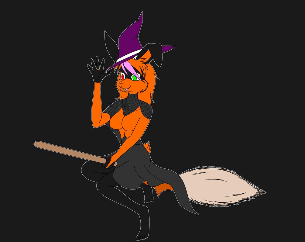 Bewitching Jessica fc by NezumiYuki