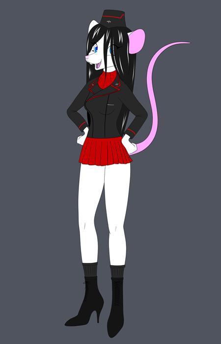 NezumiYuki's Profile Picture
