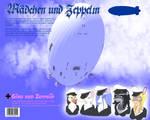 Madchen und Zeppelin der fakenime XD by NezumiYuki
