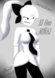 Geraldine by TheGoddess-Hylia