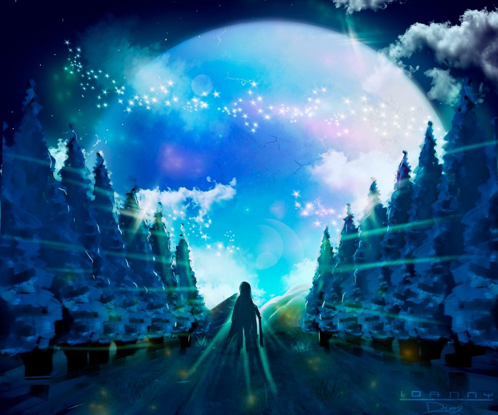 Destiny by lDannyE