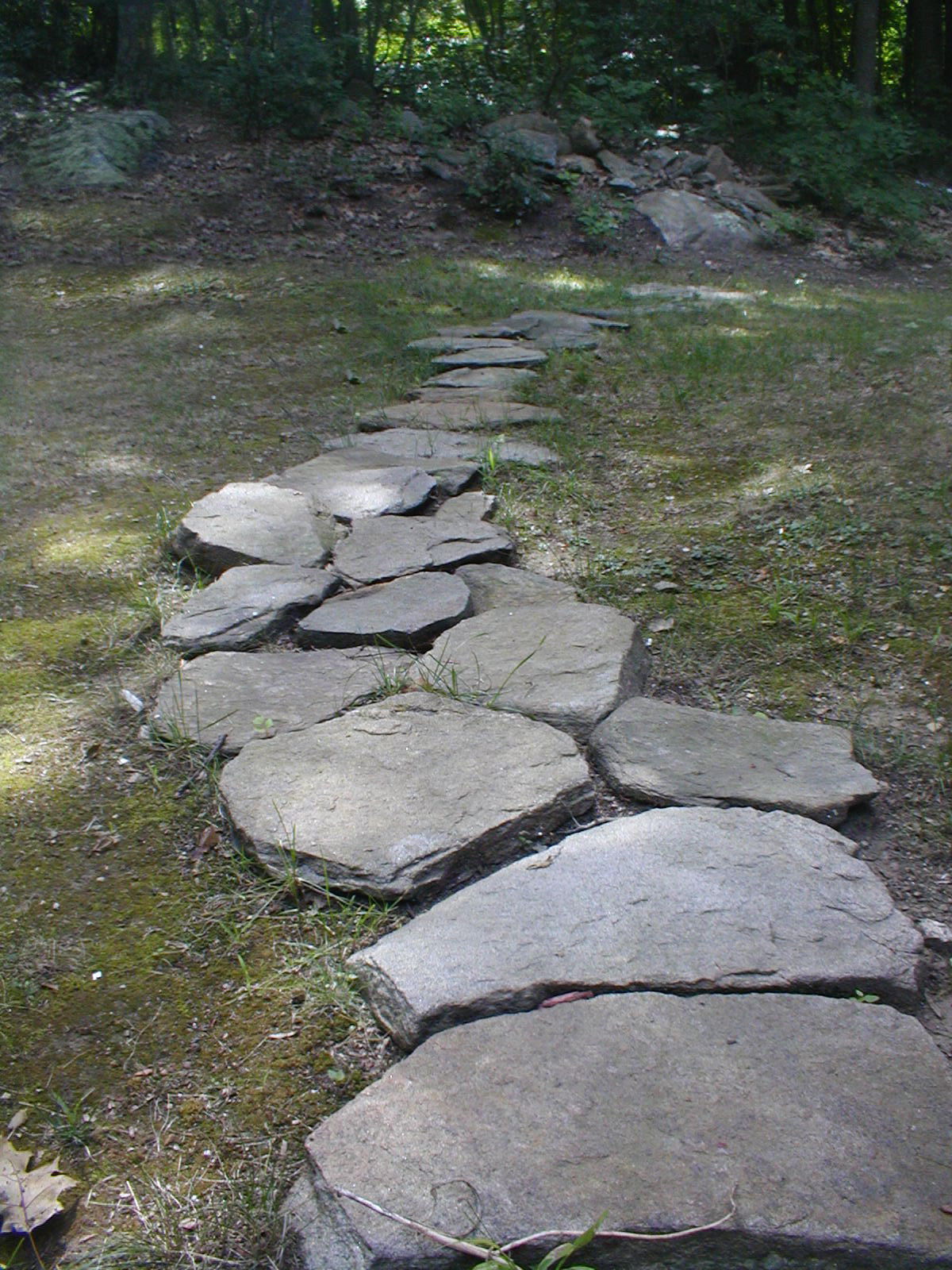 rock path by eyewish stock on deviantart