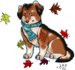 Lab and Ri fall tags example3 by lilblueaussiegirl