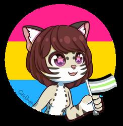 Happy Pride: Tala