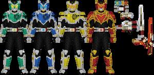 Kamen Rider Teknol
