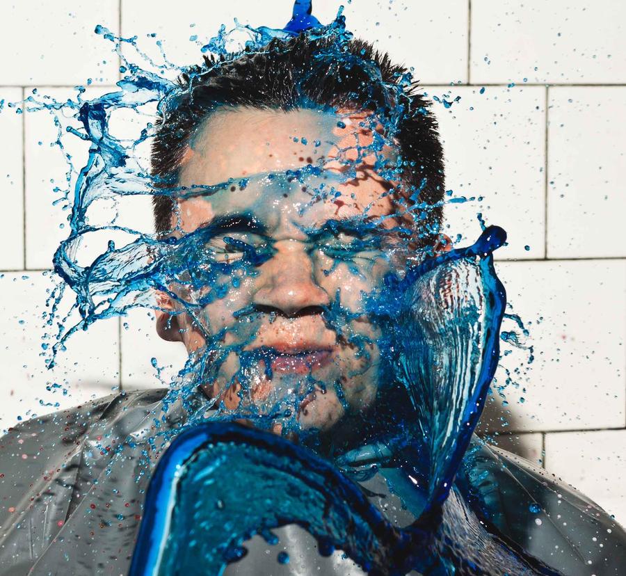 splash by marcoswillian
