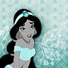 Jasmine by faerietaledreams