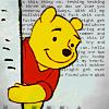 Pooh by faerietaledreams