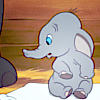 Dumbo by faerietaledreams