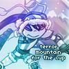 Terror Mountain FTC! by faerietaledreams