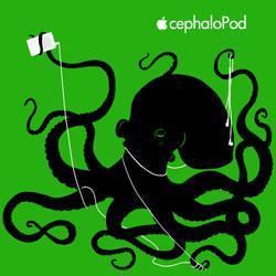 cephaloPod by Jish-G