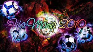 Fifa Mania 2010