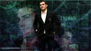 I remain me_Casillas
