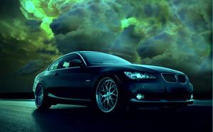 BMW 335i_2 by tazwaraz