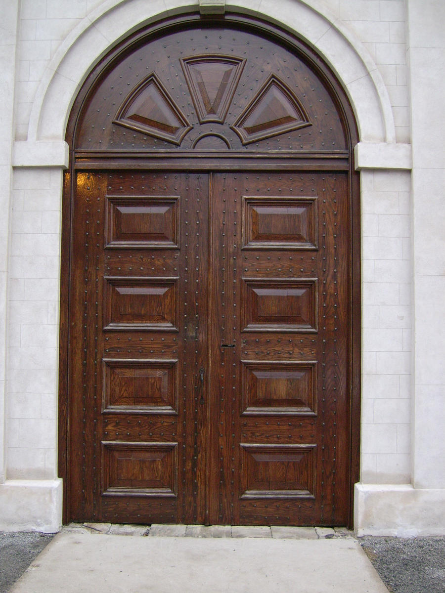 Exterior Wood Doors - Wooden Door Styles and Details | Door and Window