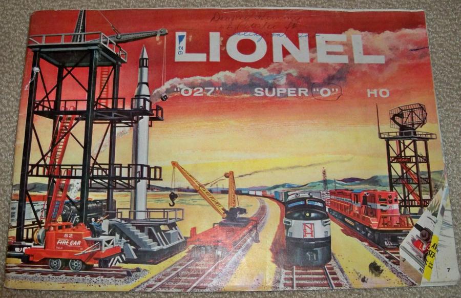 lionel train wallpaper - photo #12