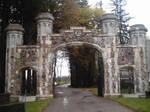 Fairy Tale Gates