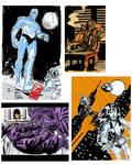 Watchmen digi sketches