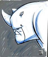 rhino profile by hyperjack08