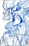 Lobo sketch