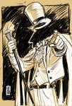 Gentleman Ghost Sketch