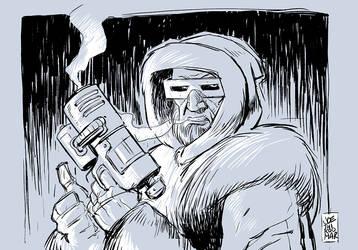 Captain Cold DSC